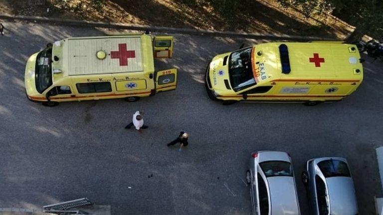 Τραγωδία στην Καλαμαριά: Νεκρός φίλαθλος μετά από διαπληκτισμό | tovima.gr