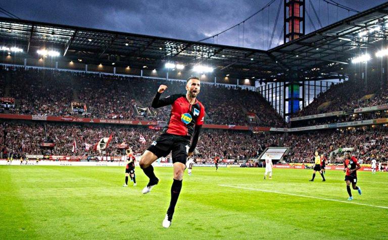Κολωνία – Χέρτα Βερολίνου 0-4 | tovima.gr