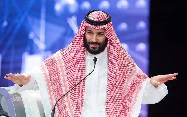 Σαουδική Αραβία : Πυροβόλησαν θανάσιμα τον σωματοφύλακα του βασιλιά Σαλμάν | tovima.gr