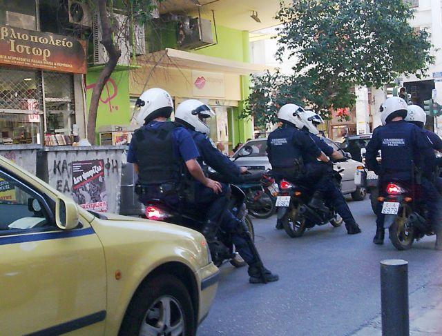 Θέλουν να επαναφέρουν την Ομάδα Δέλτα αλλά δεν υπάρχουν αστυνομικοί-εθελοντές | tovima.gr