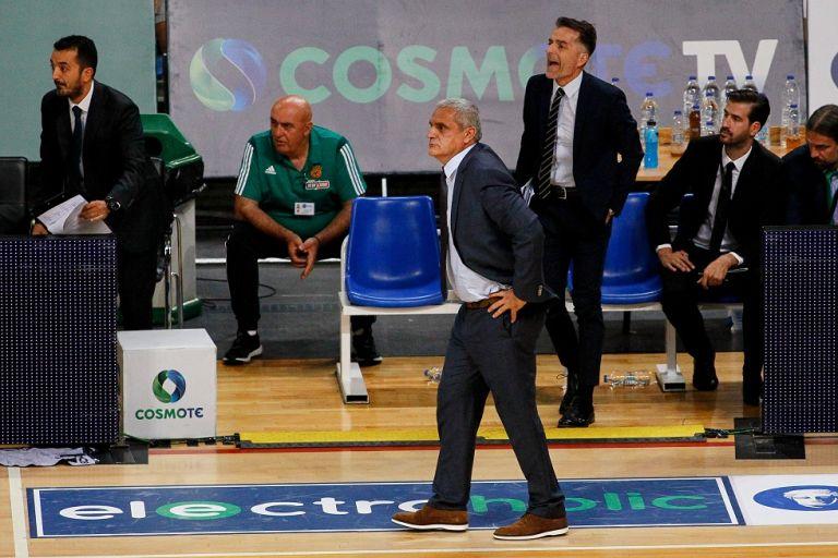 Παναθηναϊκός: Ρεκόρ για Πεδουλάκη, Τόμας και Ράις στη νίκη επί της ΑΕΚ | tovima.gr