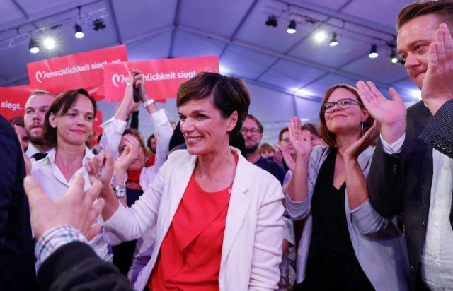 Αυστρία: Ο δρόμος συνεχίζεται για τους Σοσιαλδημοκράτες | tovima.gr