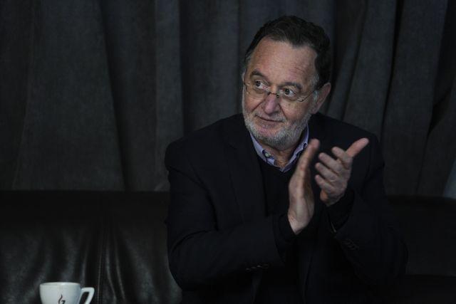 Λαφαζάνης κατά Τσίπρα : Περισσότερο αλαζόνας στην αντιπολίτευση | tovima.gr