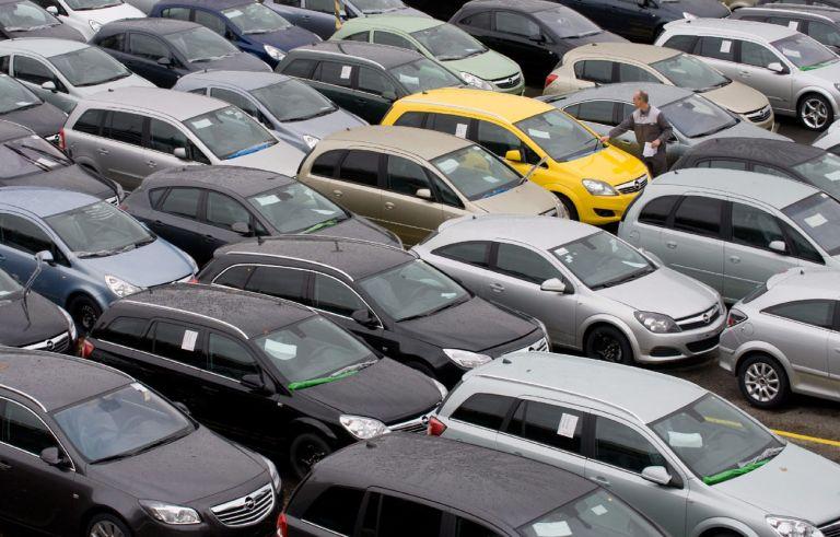 Κίνητρα από την κυβέρνηση για την αγορά «καθαρών» αυτοκινήτων   tovima.gr
