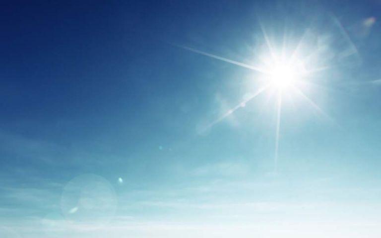 Καιρός : Ζέστη και τη Δευτέρα – Στους 33 βαθμούς ο υδράργυρος | tovima.gr