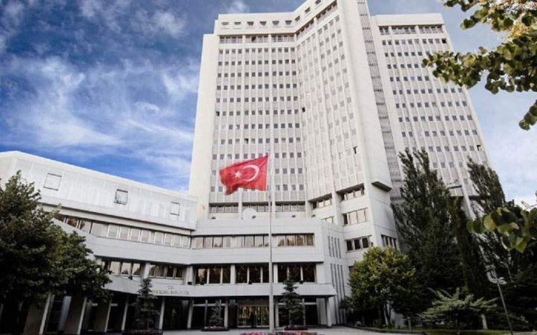 Τουρκία : Προκλητική ανακοίνωση για την τριμερή Ελλάδας – Κύπρου – Αιγύπτου | tovima.gr
