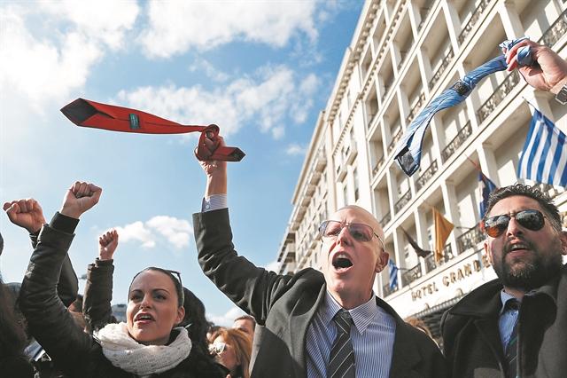 Το σχέδιο για μικρότερες εισφορές και μεγαλύτερες συντάξεις | tovima.gr