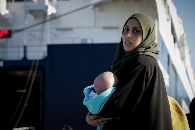 Δήμος Αθηναίων: Σχέδιο για την προσφυγική κρίση   tovima.gr