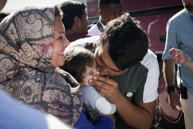 Νομοσχέδιο για το άσυλο: Τι περιλαμβάνει – Ποιοι οι βασικοί του στόχοι | tovima.gr