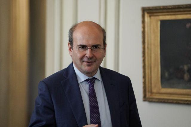 Χατζηδάκης: Ο ΣΥΡΙΖΑ καταψηφίζει τις συμβάσεις που υπέγραψε για τους υδρογονάνθρακες   tovima.gr