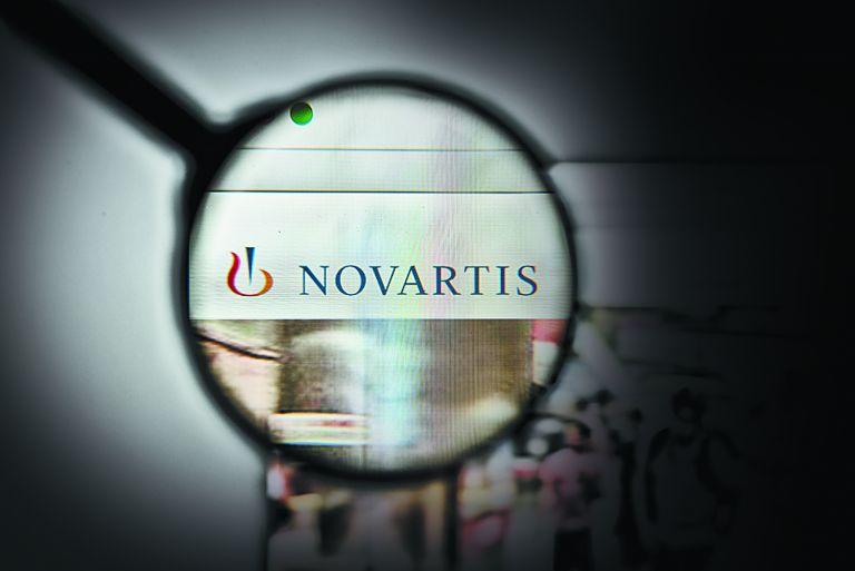Novartis: Κανείς δεν είναι υπεράνω του νόμου! | tovima.gr