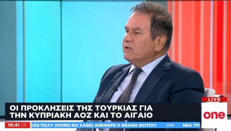 Καθηγητής Διεθνούς Δικαίου στο One Channel: Το Κουρδικό είναι το σημαντικότερο πρόβλημα της Τουρκίας   tovima.gr