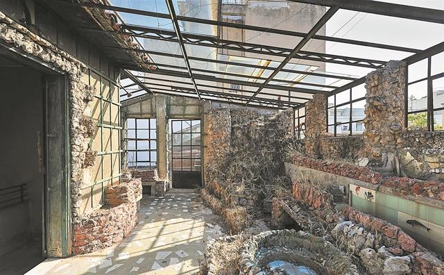Η εξαίρεση της οικίας Ζαρίφη | tovima.gr