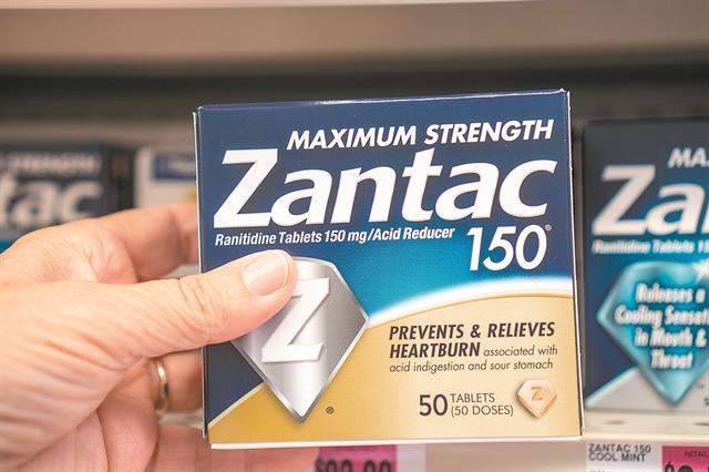Τι συμβαίνει με το Zantac; | tovima.gr