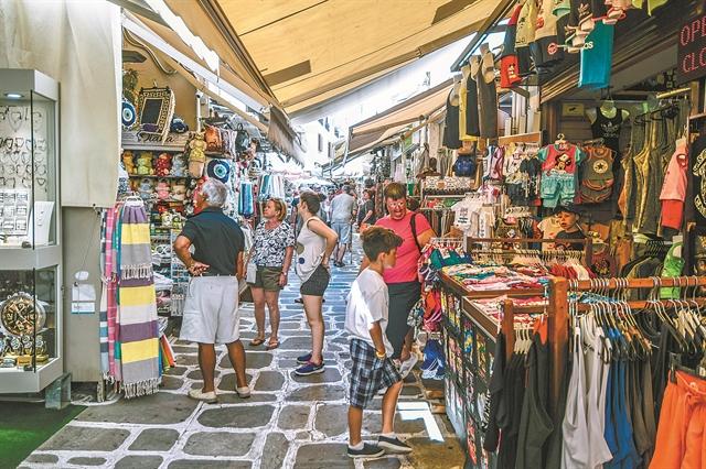 «Πράσινα» μπόνους για την ανάπτυξη του τουρισμού | tovima.gr