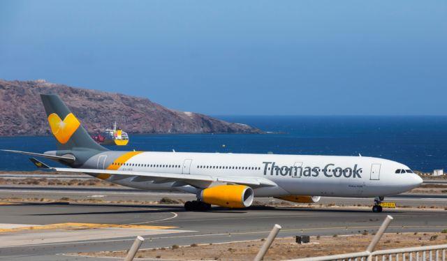 Τhomas Cook : 315 εκ. ευρώ η ζημιά στα ελληνικά ξενοδοχεία   tovima.gr