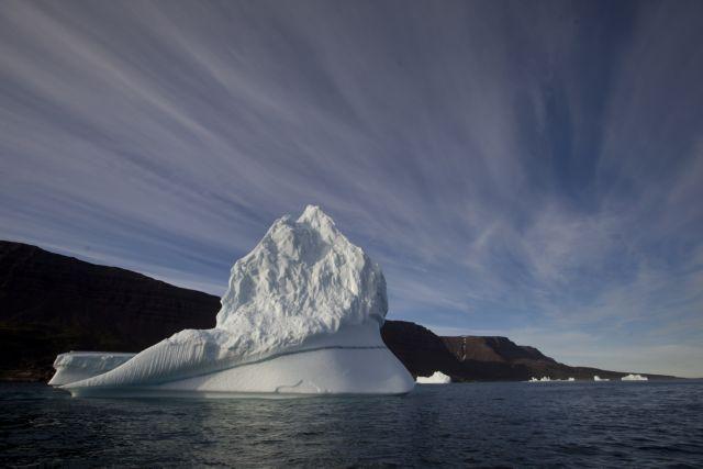 Κλιματική αλλαγή : Μεγάλη επιστημονική αποστολή στην Αρκτική | tovima.gr