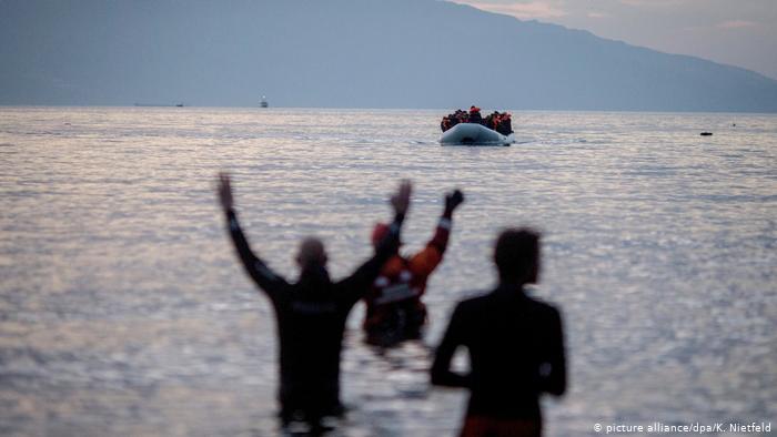 «Η Συμφωνία ΕΕ-Τουρκίας δεν λειτούργησε ποτέ σωστά»   tovima.gr