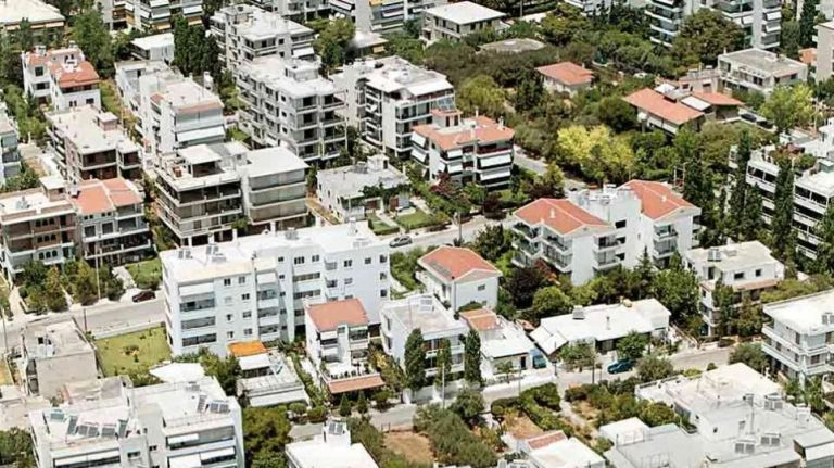 Ακίνητα : Ποιους αφορά η αναστολή του ΦΠΑ | tovima.gr