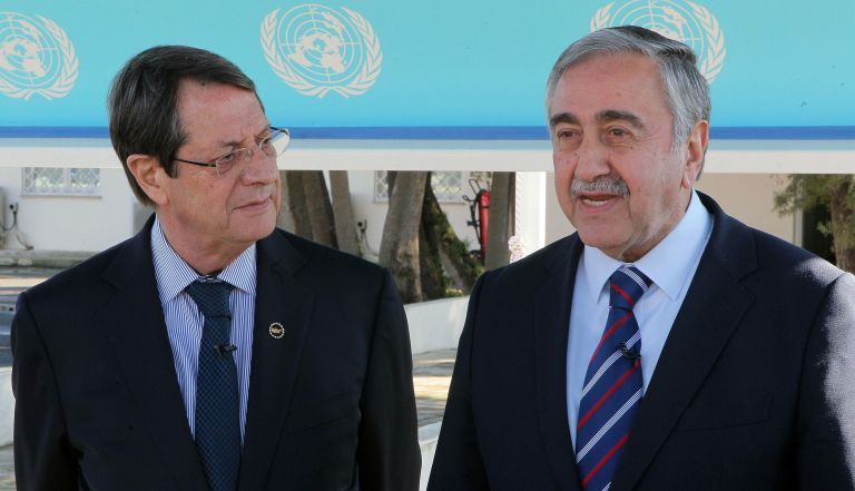 Κυπριακό : Αναζητείται φόρμουλα διαπραγματεύσεων | tovima.gr