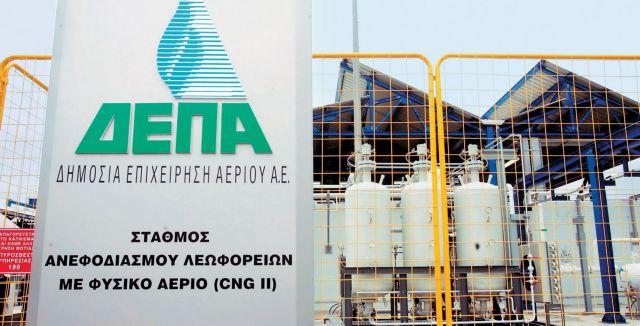 Δεκτή αγωγή ΔΕΠΑ για τα χρέη των ELFE   tovima.gr