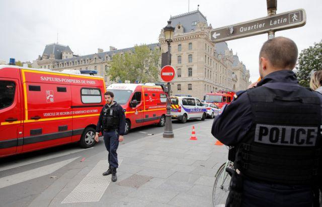 Παρίσι : Τι λένε οι αυτόπτες μάρτυρες για το μακελειό | tovima.gr