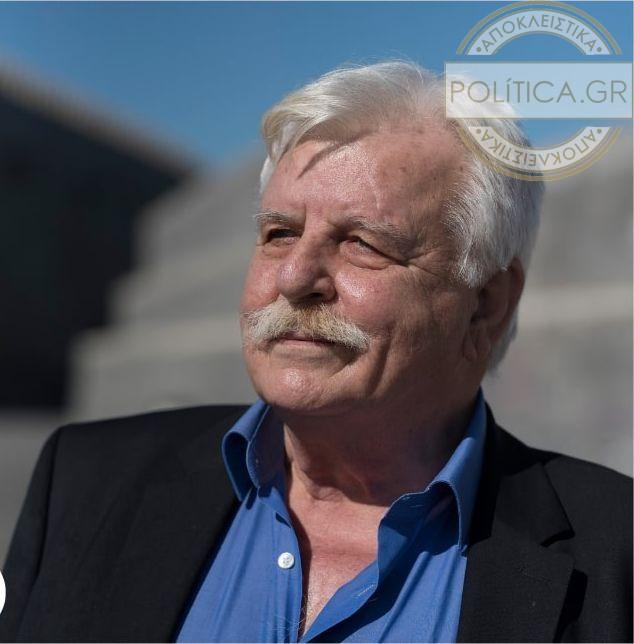 Τη δική του εκδοχή για το επεισόδιο στο δημοτικό συμβούλιο δίνει ο Γ. Ξυλούρης | tovima.gr