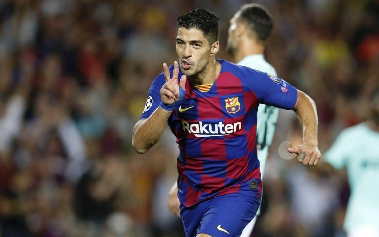 Μπαρτσελόνα – Ίντερ : Ανατροπή και νίκη των Ισπανών με 2-1 | tovima.gr