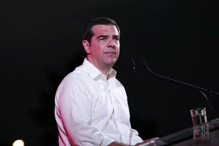 Τι απαντά ο Τσίπρας στο μήνυμα Μητσοτάκη για τις απεργίες | tovima.gr