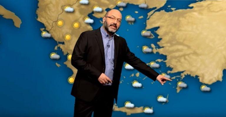 Τι λέει ο Σάκης Αρναούτογλου για τις καταιγίδες που έρχονται | tovima.gr