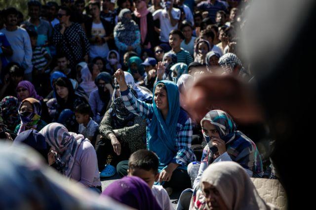 ΕΔΔΑ: Μας καταδίκασε για μη επαρκή πρόσβαση προσφύγων σε ένδικα μέσα | tovima.gr