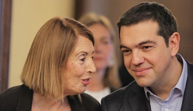 Καρφιά Χριστοδουλοπούλου κατά Τσίπρα – «Υπήρχε ΣΥΡΙΖΑ πριν, θα υπάρξει και μετά» | tovima.gr