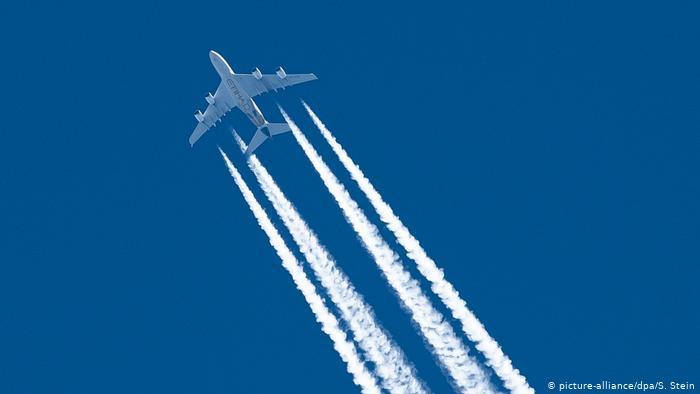 Αερομεταφορές και εναλλακτικές λύσεις   tovima.gr