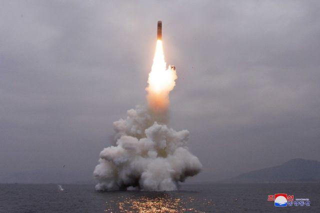 Συνομιλίες ΗΠΑ – Βόρειας Κορέας για τα πυρηνικά | tovima.gr