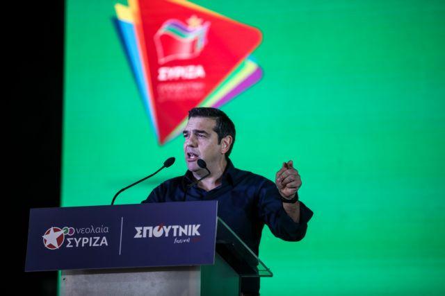 ΣΥΡΙΖΑ :  Η αυτοκριτική μπορεί να περιμένει | tovima.gr
