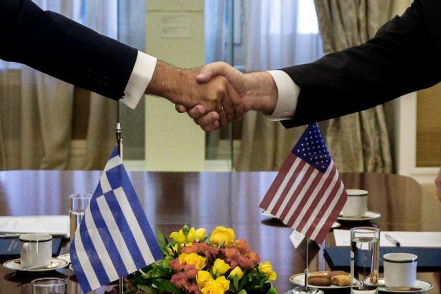 Τι περιλαμβάνει η νέα αμυντική συμφωνία Ελλάδας – ΗΠΑ | tovima.gr