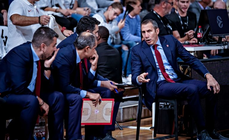 Ολυμπιακός : Γιατί τέτοιο χάος στην πρεμιέρα της Euroleague | tovima.gr