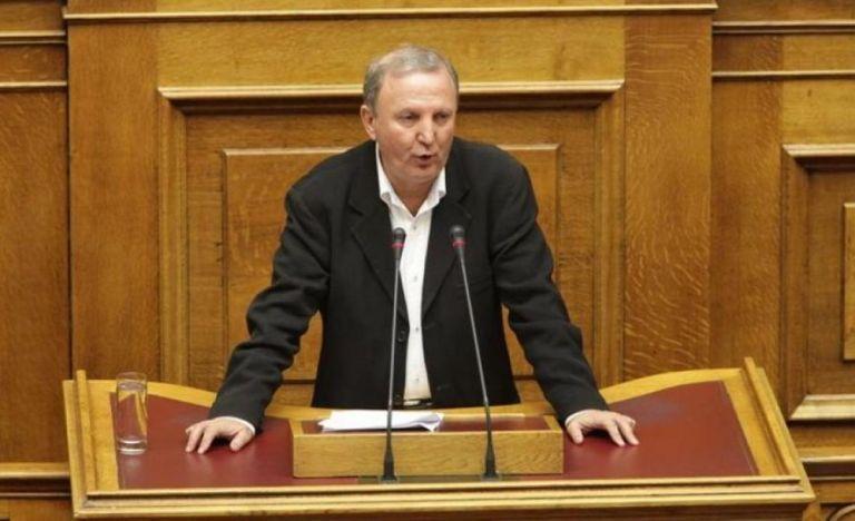 Πυρά Παπαδόπουλου κατά κορυφαίων στελεχών ΣΥΡΙΖΑ : Δεν αναλαμβάνουν τις ευθύνες τους | tovima.gr