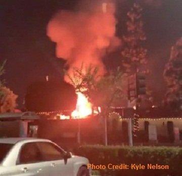Εκρήξεις σε Φεστιβάλ στην Καλιφόρνια : Δεκάδες οι τραυματίες | tovima.gr