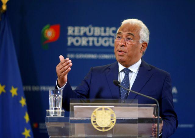 Κάλπες στην Πορτογαλία : Φαβορί ο σοσιαλιστής Αντόνιο Κόστα | tovima.gr
