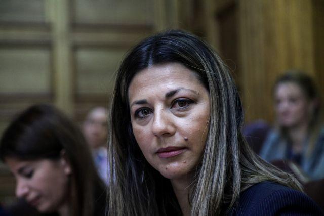 Σ. Ζαχαράκη στο One Channel: Να εμπιστευτούμε περισσότερο τον Έλληνα δάσκαλο και το δημόσιο σχολείο | tovima.gr
