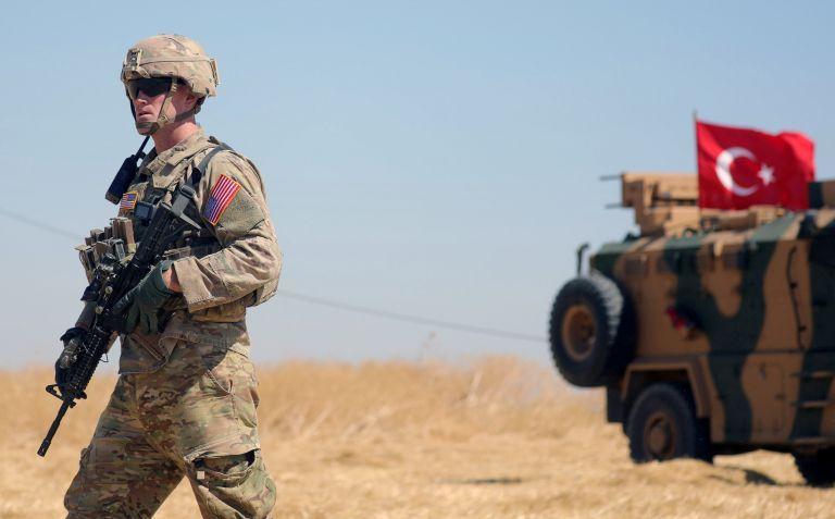 Φεύγουν οι ΗΠΑ από τη Συρία – Προ των πυλών τουρκική εισβολή – Οι προειδοποιήσεις Κούρδων | tovima.gr
