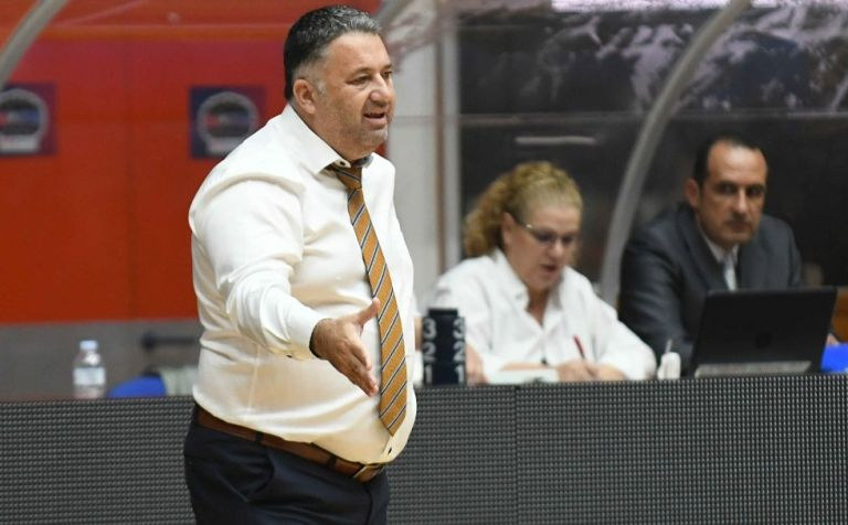 Γιατράς: «Πολύ σημαντικό το ματς με τη Μονακό» | tovima.gr