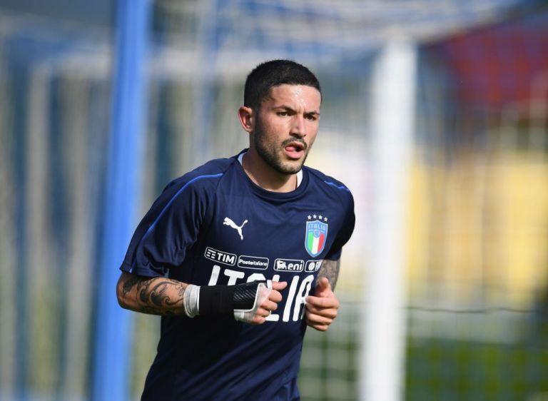 Ιταλία: Δεν παίζει με Ελλάδα ο Σένσι, δύσκολα και ο Φλορέντσι | tovima.gr