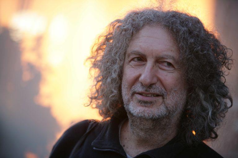 Ο συνθέτης Γιώργος Καζαντζής εφ΄όλης της ύλης στο Μέγαρο Μουσικής | tovima.gr