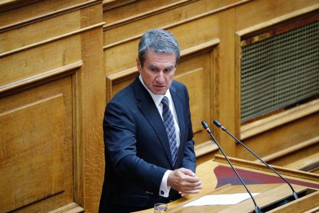 Λοβέρδος για Τσίπρα : Δεν έχει όριο στο ψέμα, τη δημαγωγία και την αναισχυντία   tovima.gr