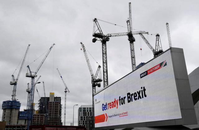 Brexit χωρίς συμφωνία : Οι φόβοι της Ελλάδας | tovima.gr