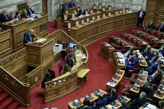 Το σκάνδαλο και η σκευωρία | tovima.gr