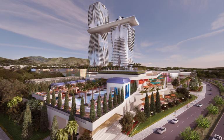 Καζίνο Ελληνικού : Παρουσιάστηκε η πρόταση «INSPIRE Athens» των Mohegan – ΓΕΚ ΤΕΡΝΑ | tovima.gr
