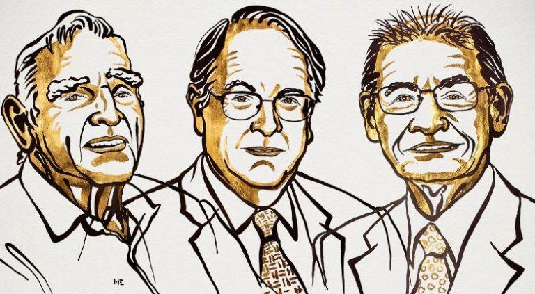 Σε τρεις επιστήμονες το Νόμπελ Χημείας 2019 | tovima.gr